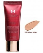 Missha BB Perfect Cover (BB krém) odstín 23 Natural Beige