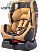 Autosedačka CARETERO Scope DELUXE cappuccino 2016