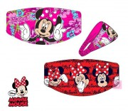 SUN CITY Čelenka MINNIE 2 pack bavlna