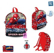 SUN CITY Batoh SPIDERMAN 31x24x10