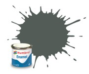 AA0014  - 1 Grey Primer Matt - 14ml Enamel Paint