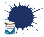 AA0165  - 15 Midnight Blue Gloss - 14ml Enamel Paint