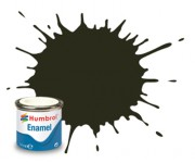 AA0583  - 53 Gunmetal Metallic - 14ml Enamel Paint