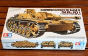 STUG.III Ausf.G early (Tamiya 1:35)