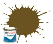 AA0922 - 84 Mid Stone Matt - 14ml Enamel Paint