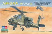 AH-64A Apache Attack Helicopter (HobbyBoss 1:72)
