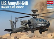 AH-64D Block II Late Version (Academy 1:72)