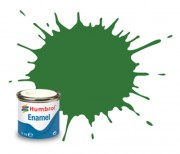 AA1448 - 131 Mid Green Satin - 14ml Enamel Paint
