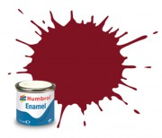 AA1465 - 133 Brown Satin - 14ml Enamel Paint