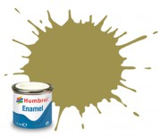 AA2249 - 249 RLM 79 Sandgelb Matt - 14ml Enamel Paint