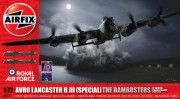A09007 - Avro Lancaster ´Dambusters' (Airfix 1:72)