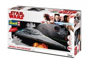 Build & Play SW 06749 - Imperial Star Destroyer (Revell)