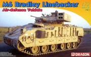 M6 Bradley Linebacker Air-defense Vehicle (Dragon 1:72)