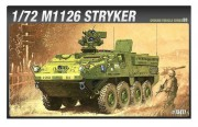 Model Kit military 13411 - M1126 STRYKER (1:72)