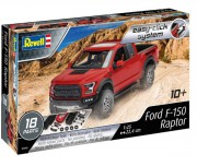 EasyClick auto 07048 - 2017 Ford F-150 Raptor (Revell 1:25)