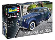 Plastic ModelKit auto 07042 - Luxury Class Car Admiral Saloon (1:24)