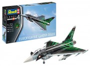 ModelSet letadlo 63884 - Eurofighter Ghost Tiger  (Revell 1:72)