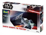 Darth Vader´s TIE Fighter (1:57)