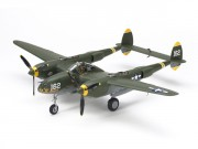 P-38 H Lightning (White Box)