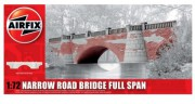 A75011 - Narrow Road Bridge Full Span (Airfix 1:72)