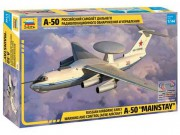 Model Kit letadlo 7024 - Beriev A-50 Mainstay (Zvezda 1:144)
