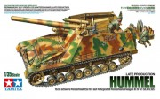 Hummel (Late Production) (Tamiya 1:35)