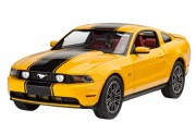 Model Set auto 67046 - 2010 Ford Mustang GT (Revell 1:25)