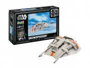 Star Wars Snowspeeder (1:29)
