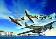 Set 80th Anniversary Battle of Britain (1:72)