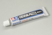 Tamiya Putty - tmel 32g (white)