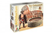 World of Architecture 68003 - COLOSSEUM (Italeri 1:500)
