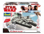 Build & Play SW 06765 - Millennium Falcon (Revell)