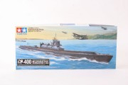 Tamiya Model ponorky 78019 - Japanese Navy Submarine I-400 (Tamiya 1:350)