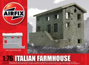 A75013 - Italian Farmhouse (Airfix 1:76)