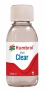 Humbrol Clear - Matt AC7434 - lak 125ml
