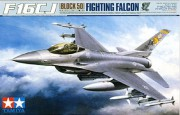 F-16CJ Fighting Falcon (Tamiya 1:32)