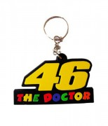 Klíčenka 46 THE DOCTOR