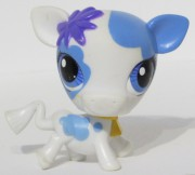 LITTLEST PET SHOP kravička LPS 3225