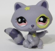 LITTLEST PET SHOP mýval LPS 597 669 953 1354 2442