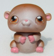 LITTLEST PET SHOP křeček LPS 36 1322 1349 1525 1634 1947 2446
