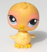 LITTLEST PET SHOP kuřátko kuře LPS 290 1329