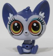 LITTLEST PET SHOP   outloň Loris Bisa Kawaku LPS 3650