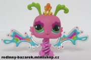 LITTLEST PET SHOP víla  LPS 2795