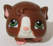 LITTLEST PET SHOP morče  morčátko  LPS 288  683  1044  1193  1368 1394 1406  1932  2604