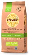 PETKULT dog MINI JUNIOR lamb/rice