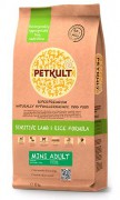 PETKULT dog MINI ADULT lamb/rice