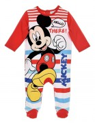 OVERAL MICKEY MOUSE