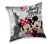 Polštářek Minnie MM in New York