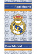 Carbotex Osuška Real Madrid Medium Blue