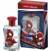 Spider-man the Amazing toaletní voda 50ml